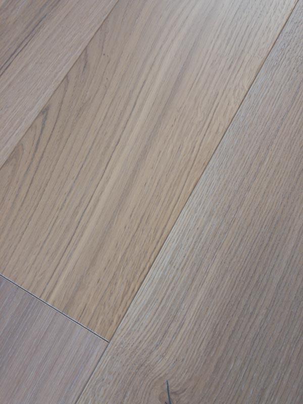 Parquet flooring plank pattern oak Levone