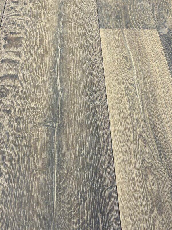 Parquet flooring plank pattern oak Luna