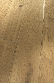 Solid plank parquet flooring parquet factory Natural