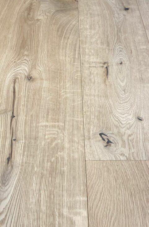 Parquet flooring wideplank oak Trevi