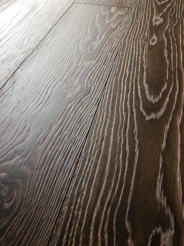 Parquet floor plank oak Vaiano