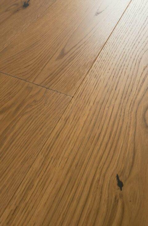 Parquet flooring plank pattern oak Vigone